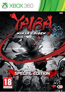 Amazon.com: Yaiba: Ninja Gaiden Z: xbox 360: Video Games