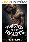 Twisted Hearts: Book 2 of the Twisted Minds series