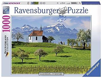Outdoor Küchen Wasserburg : Ravensburger wasserburg am bodensee erwachsenenpuzzle