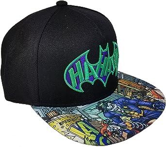 Fashion Hat Joker Baseball Hat