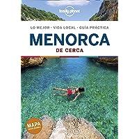 Menorca De cerca 2 (Guías De cerca Lonely Planet)