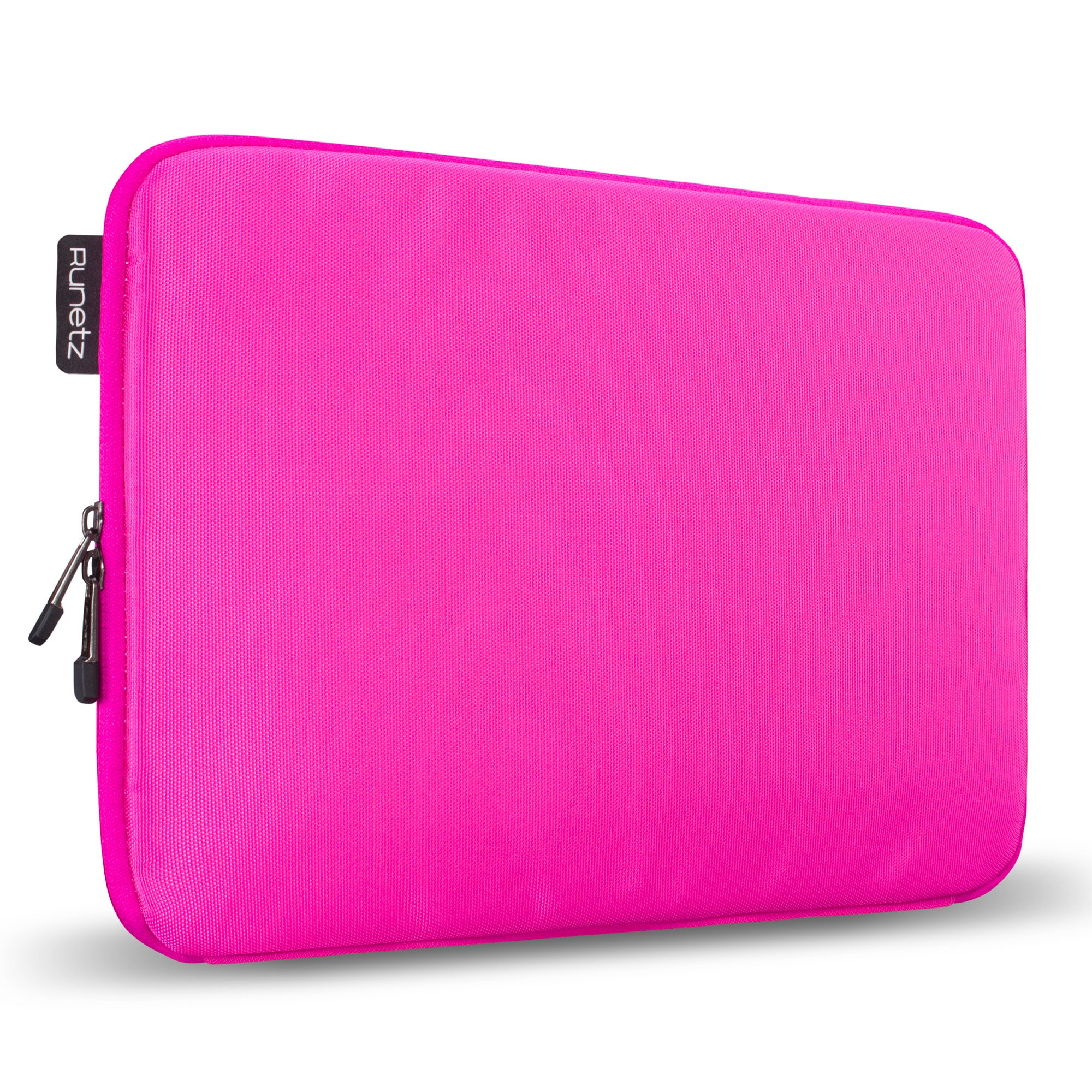 Runetz Macbook Pro 15 Inch Sleeve Soft Laptop Sleeve 15 Inch Notebook Computer Bag Protective Case Cover With Zipper Pink Gia Tốt Nhất 2020 Fpt Shop