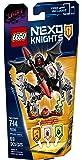 LEGO Nexo Knights Ultimate Lavaria Building Kit (69 Piece)