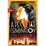A Peculiar Combination: An Electra McDonnell Novel (Electra McDonnell Series, 1)
