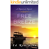 Free Breeze (Trawler Trash Book 3)