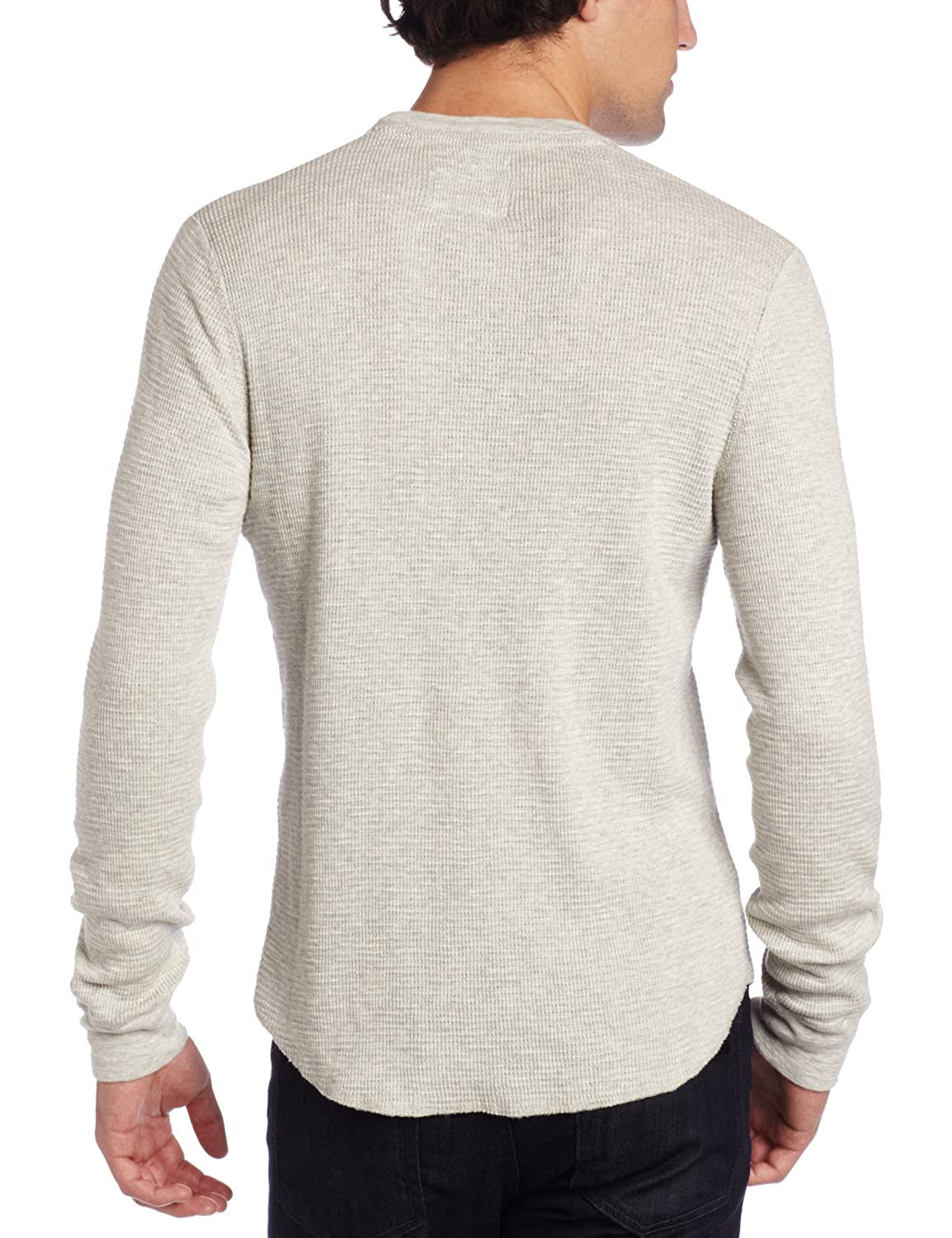 Lucky Brand Mens Lucky Roulette Graphic Thermal