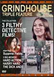 Dirty Detective Grindhouse Triple Feature [Import]