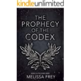 The Prophecy of the Codex (The Codex Series Book 2)