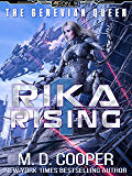 Rika Rising - Cyborg Queens and Fallen Empires (Aeon 14: The Genevian Queen Book 1)