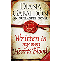 Written in My Own Heart's Blood: Outlander Novel 8