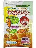 Kanemasu金增蔬菜小面包(大包)88g(日本进口)