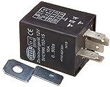HELLA 996152151 12 Volt 5 Pin 0-900s Delay On