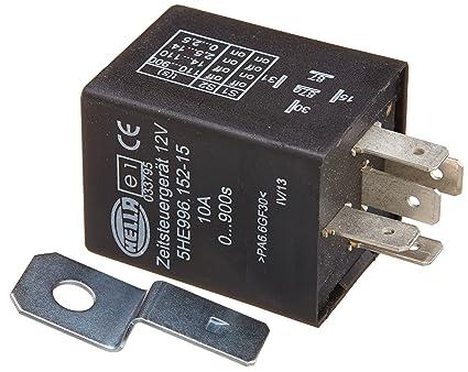 Hella 5HE 996 152-141 Rel/é temporizador