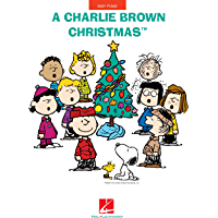 A Charlie Brown Christmas(TM) Songbook book cover