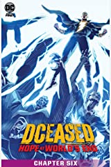 DCeased: Hope At World's End (2020) #6 Kindle Edition