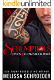 Scrumptious: A Friends to Lovers Romantic Comedy (Camos and Cupcakes Book 3)