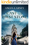 Cast the First Stone: A stunning wartime story