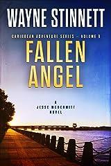 Fallen Angel: A Jesse McDermitt Novel (Caribbean Adventure Series Book 9) Kindle Edition