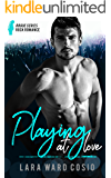 Playing At Love (Rogue Series Book 2)