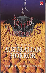 Terror Australis : the best of Australian horror
