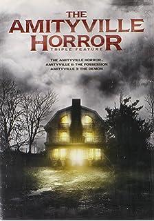 Amazon The Amityville Horror Widescreen Special