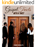 Gospel Tracts With A Twist #6
