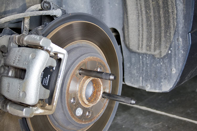 Lisle 13970 12 mm x 1.25 Wheel Stud Pilot Pin