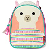 Skip Hop Zoo Lunchie Insulated Kids Lunch Bag, Llama