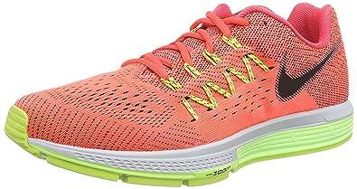 Nike Air Zoom Vomero 10, Men's Training Running, Red (Bright Crimson/Ghost