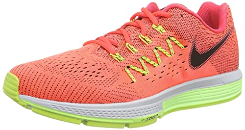 online retailer 0ad74 5463a Nike Air Zoom Vomero 10, Men s Training Running, Red (Bright Crimson Ghost