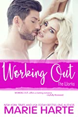 Working Out (The Works Book 2) Kindle Edition