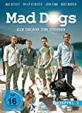Mad Dogs Staffel 2 (BBC) [2 DVDs]
