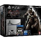 PlayStation 4 Steel Grey + Batman Arkham Knight [Bundle Limited]