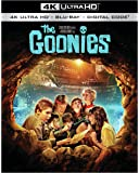 The Goonies (4K Ultra HD + Blu-ray + Digital)