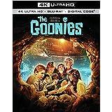The Goonies (4K Ultra HD + Blu-ray + Digital)