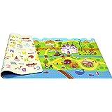 Spielmatte - Dwinugler - Fairy Tale Land - Medium - 1,9m * 1,3m * 15mm