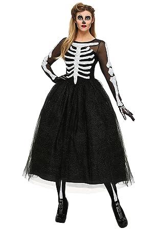 Fun Costumes Women\'s Skeleton Beauty Plus Size Fancy dress ...