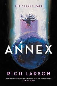 Annex (The Violet Wars)