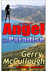 Angel in Paradise: the 3rd Angel Murphy thriller (Angel Murphy thriller series) Kindle Edition