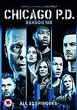 シカゴP.D. シーズン6 [DVD-PAL方式 ※日本語無し](輸入版) -Chicago P.D. Season 6-