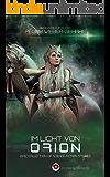 Im Licht von Orion: 2015 Collection of Science Fiction Stories