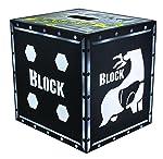 Field Logic Block Vault - Lente de Tiro con Arco (4 Caras, tecnología Polyfusion), Disponible en 4 tamaños