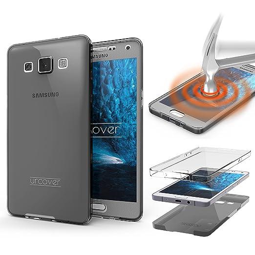 3 opinioni per URCOVER® 360 Grad Case Cover Protettiva   Custodia Samsung Galaxy A5 (2015)  