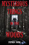 Mysterious Things in the Woods; Mysterious disappearances, Missing People; Sometimes Found...: Creepy true stories in the woods (English Edition)