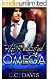 His Reclassified Omega: An MM Shifter Mpreg Romance (The Mountain Shifters Book 12)