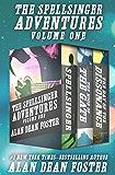 The Spellsinger Adventures Volume One: Spellsinger, The Hour of the Gate, and The Day of the Dissonance
