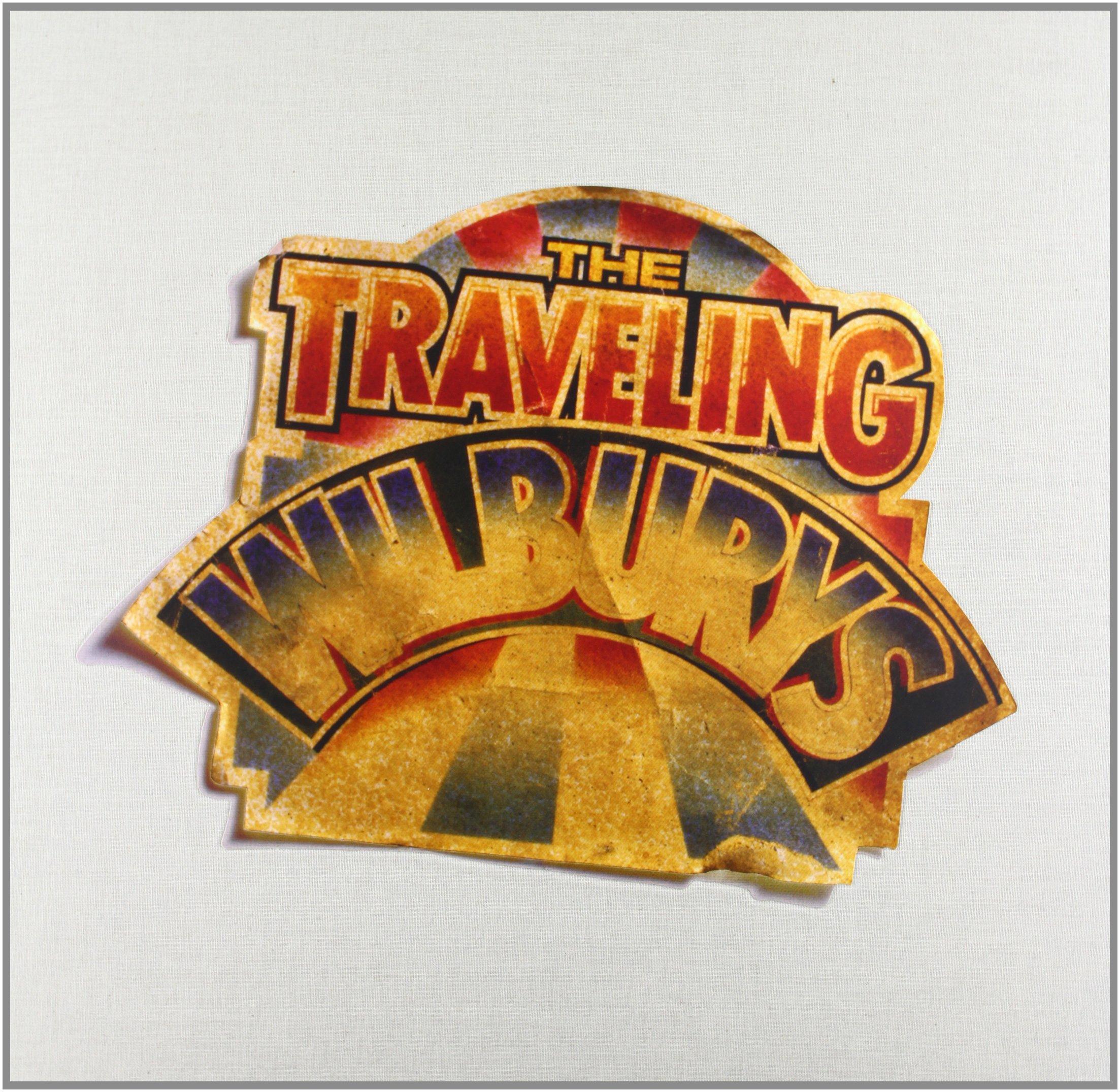 Traveling Wilburys [Vinyl] by Rhino Records
