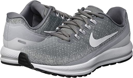Nike Wair Zoom Vomero 13 (W), Zapatillas de Running para Mujer, Gris (Cool Grey/Pure Platinum-Wolf Grey-White 003), 39 EU: Amazon.es: Zapatos y complementos