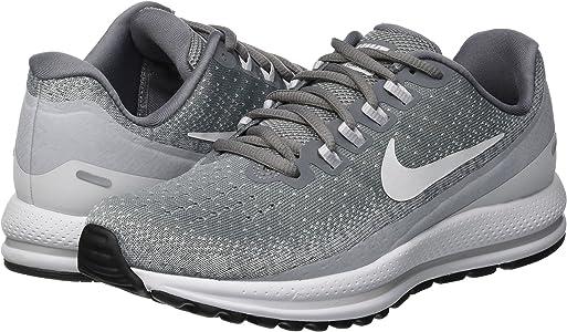 Nike Wair Zoom Vomero 13 (W), Zapatillas de Running para Mujer, Gris (Cool Grey/Pure Platinum-Wolf Grey-White 003), 39 EU: Amazon.es: Zapatos y complementos