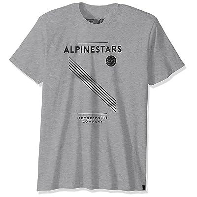 Alpinestars Men's Monaco Tee: Clothing